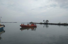 Basarnas Hentikan Pencarian 7 Nelayan yang Hilang di Perairan Selat Sunda - JPNN.com