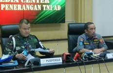 Oknum Marinir Tusuk Serda Saputra, Sempat Ada Tembakan - JPNN.com
