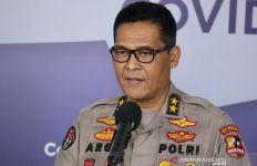 Mohon Doanya, Tiga Polisi Hilang akibat Speedboat Polairud Tenggelam - JPNN.com
