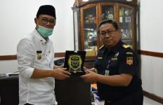 Bea Cukai Madiun dan Pemkab Ngawi Perkuat Sinergi Berantas Rokok Ilegal - JPNN.com