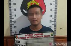 Penganiaya Ipda Gusti Ngurah Ditangkap, Kapolsek Tambora Bilang Begini - JPNN.com
