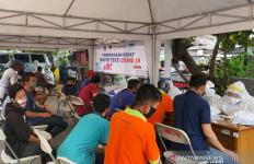 Mulai Besok Pasar Gembrong Ditutup Sementara - JPNN.com