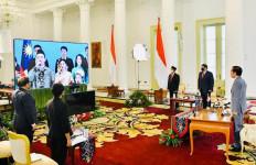 Ide Presiden Jokowi untuk Genjot Pemulihan Ekonomi ASEAN di Masa Pandemi - JPNN.com