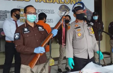 Ternyata Kades Jirak Dibunuh dengan Senjata Ini - JPNN.com