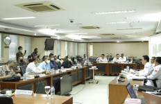 Komite II DPD RI Jembatani Persoalan PT Inhutani V dengan PT PML - JPNN.com