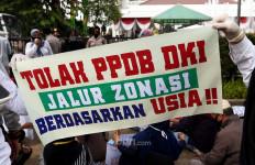 Protes PPDB DKI, Orang Tua Murid Kembali Berdemonstrasi, Besok! - JPNN.com