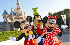 Disneyland Tokyo Dibuka Kembali, Ini Harga Tiket Baru - JPNN.com
