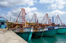 Terganjal Lamanya Proses SKP, Perusahaan Perikanan Sulit Ekspor Hasil ke Luar Negeri - JPNN.com
