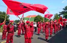 PDIP Dituduh Komunis, Seluruh Kadernya di Yogyakarta Merespons dengan Cara Terhormat - JPNN.com