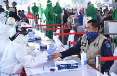 Selama 3 Hari Rapid Test di Bandung, BIN Temukan 43 Orang Reaktif - JPNN.com