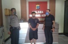 Pria yang Berbuat Terlarang di Rumah Marbot Masjid Ini Ditangkap Polisi - JPNN.com