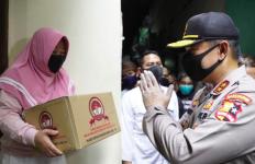 Buruh Bangunan Jakarta Utara: Terima Kasih untuk Kepolisian - JPNN.com