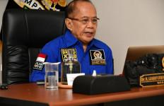 Syarief Hasan: MPR RI dan PBNU Satu Pandangan Untuk Hentikan Pembahasan RUU HIP - JPNN.com