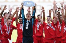 Klasemen Akhir Bundesliga dan Statistik Pemain Top - JPNN.com