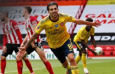 Ceballos Pastikan Langkah Arsenal ke Semifinal Piala FA - JPNN.com
