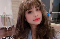 Dewi Perssik: Enggak Kasian Kali ya Lihat Istri Pontang-Panting Cari Uang - JPNN.com
