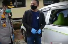 Anggota Terluka dalam Penyerangan Mapolres OKI, Kapolda Sumsel Beri Reaksi Begini - JPNN.com