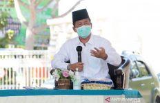 Update corona 28 Juni di Kota Batam: Kabar Membanggakan, Selamat! - JPNN.com
