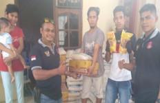 IKSBD Bali Gelar Pasar Murah untuk Bantu Warga Terdampak Covid-19 - JPNN.com