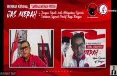 Bang Ara: Rakyat Yakin PDIP Pancasilais Sejati, Bukan Gadungan - JPNN.com