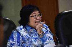 Menteri LHK: Analisis Karhutla Harus Objektif dan Akurat - JPNN.com