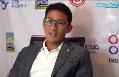 Belajar dari Sandiaga Uno, Wirasuahawan Muda Bandung Ini Berhasil Ciptakan Lapangan Kerja - JPNN.com