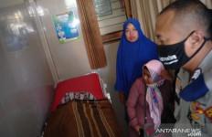 30 Menit Nurhadi Mencari Buah Hatinya, Saat Ditemukan Sudah Meninggal - JPNN.com