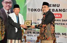 Wakil Ketua MPR Jazilul Imbau Pemerintah Lebih Memperhatikan Pesantren - JPNN.com