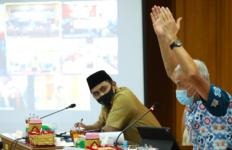 Minta Bupati dan Wali Kota Berhati-Hati, Ganjar: Jangan Sembrono - JPNN.com