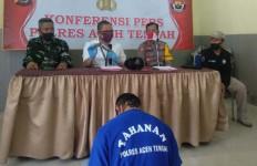 Kopassus Gadungan Ini Mengaku Bisa Luluskan Seseorang Masuk TNI - JPNN.com