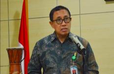 Disentil Jokowi Soal Pencairan Tunjangan Tenaga Medis, Ini Klarifikasi Kemenkes - JPNN.com