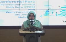 Pernyataan Terbaru Nahdiana soal PPDB Jakarta, Alhamdulillah - JPNN.com
