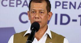 Ada Rekor Baru Kasus Covid-19 dalam Sehari, Letjen Doni Sebut Klaster Secapa TNI AD