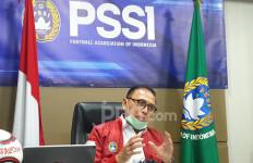 Ketum PSSI: Klub Liga 1 Wajib Mainkan Pemain U-20 - JPNN.com