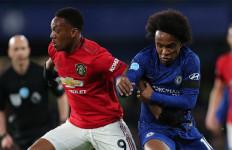 Hasil Undian Semifinal Piala FA: London Versus Manchester - JPNN.com