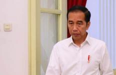 Bicara soal Penanganan Covid-19, Jokowi: Enggak Ada Pergerakan Signifikan - JPNN.com