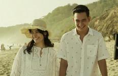Mawar De Jongh Semringah Film Teman Tapi Menikah 2 Tayang Streaming - JPNN.com