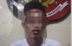 DL Tak Berkutik Saat Polisi Datang, Ditemukan Barang Bukti - JPNN.com