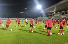 PSSI Upayakan Stadion Madya Jadi Venue TC Timnas Indonesia - JPNN.com