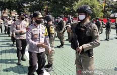 Brimob Polda Jabar Ikut Memburu KKB Papua - JPNN.com