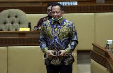 Menarik Nih, Tito Karnavian Berbagi Trik Menaikkan Elektabilitas Buat Kontestan Pilkada 2020 - JPNN.com