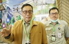 Dengan Digital, Pelatihan SDM Pertanian Sentuh Semua Level - JPNN.com