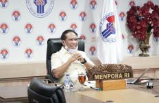 Kemenpora Siap Cetak 5.000 Kader Wirausaha Muda - JPNN.com