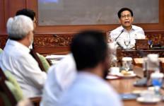 Lewat TTG, Kemendes PDTT Fokus Recovery Ekonomi Desa - JPNN.com