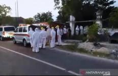Pasien Meninggal Karena Covid-19 di Jakarta Mencapai 650 Orang - JPNN.com