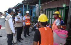 Program Padat Karya PUPR Bantu Ekonomi Rakyat Kaltara - JPNN.com