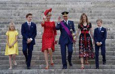 Raja Belgia Minta Maaf Atas Kelakuan Biadab Leluhurnya di Kongo - JPNN.com