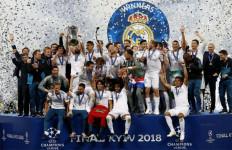 100 Tahun Real Madrid, Bukan 118 - JPNN.com