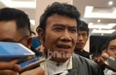 Gugatan Rhoma Irama Soal Hak Cipta Ditolak PN Surabaya - JPNN.com