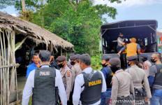Preman Jalanan di Tasikmalaya Diamankan - JPNN.com